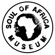 logo - SOUL OF AFRICA Museum